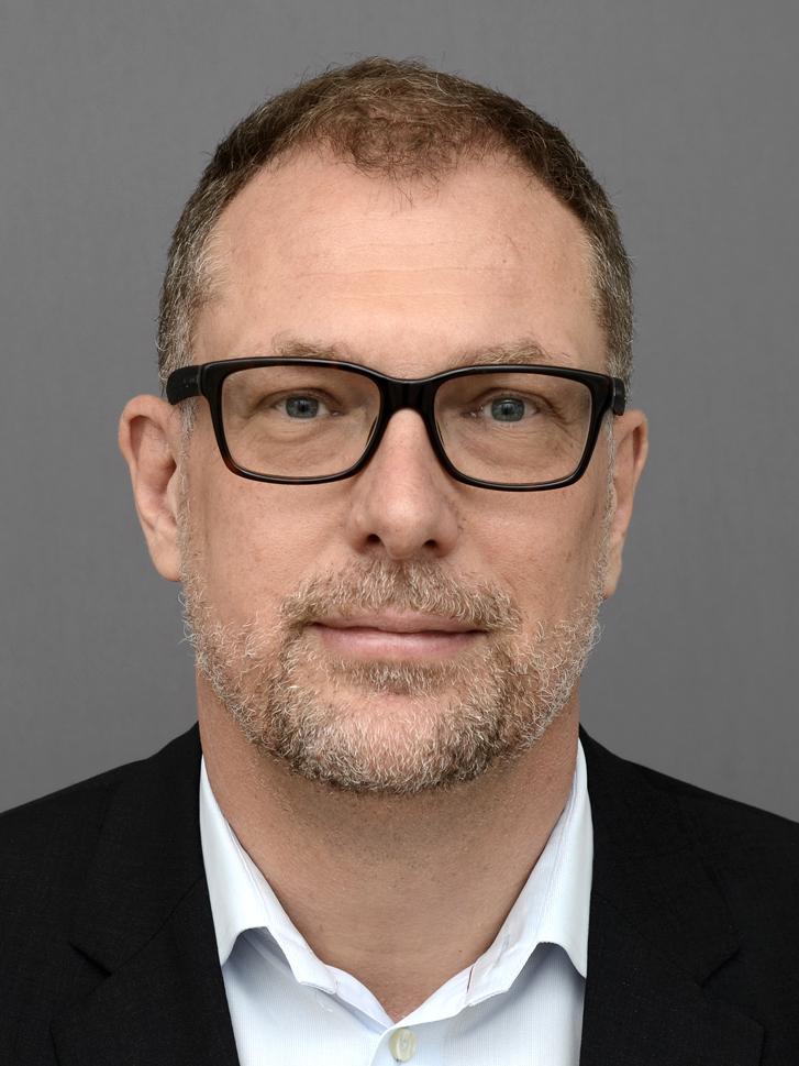 ICANN CEO  Göran Marby